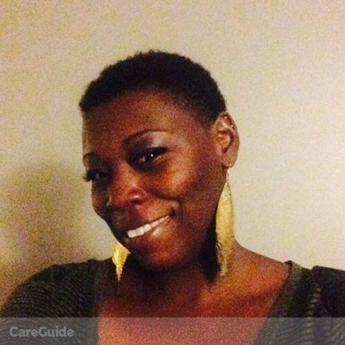 Child Care Provider Dianthia Eldridge's Profile Picture