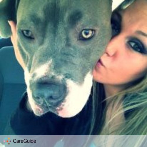 Pet Care Provider Meagan Goins's Profile Picture