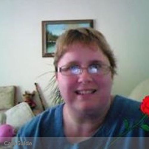 Canadian Nanny Provider Tanya H's Profile Picture