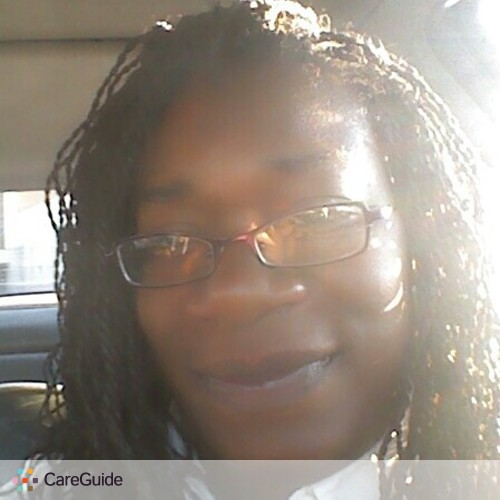 Child Care Provider syretta miller's Profile Picture