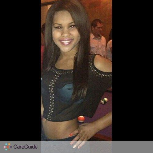 Child Care Provider Tiasha Smith's Profile Picture