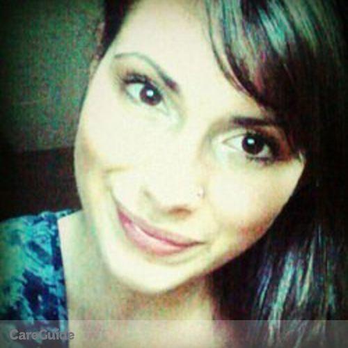 Canadian Nanny Provider Kristen Likopulos's Profile Picture