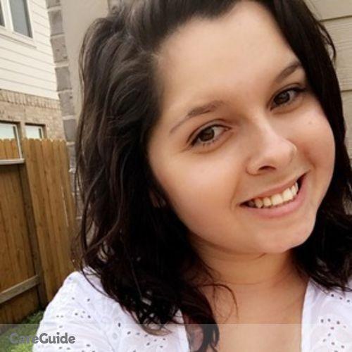Pet Care Provider Nicole Isaac's Profile Picture