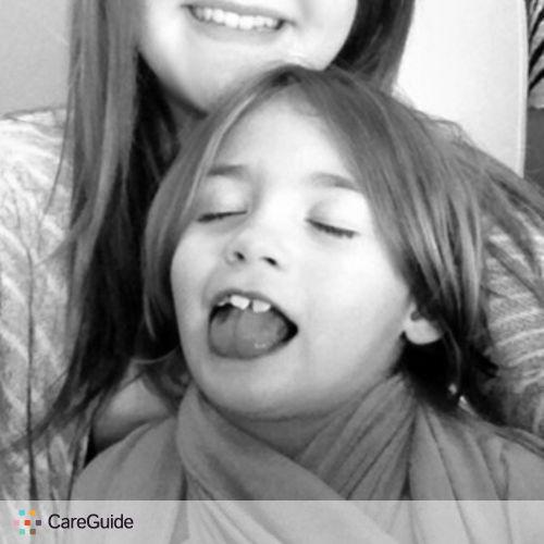 Child Care Provider Skylar Borth's Profile Picture