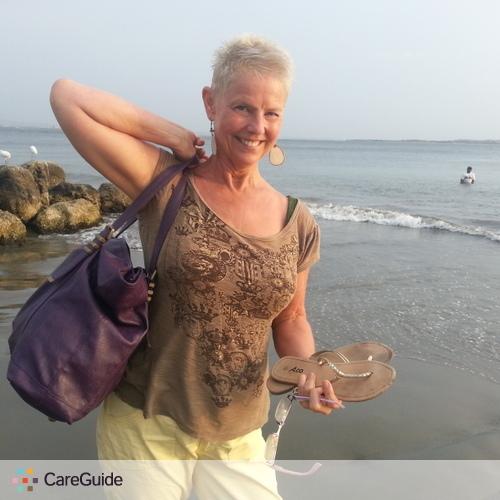 Child Care Provider Molly L's Profile Picture
