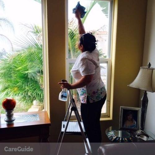 Housekeeper Provider Norma Corro's Profile Picture