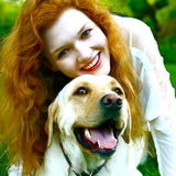 Young, Active and Trustworthy Pet Lover!