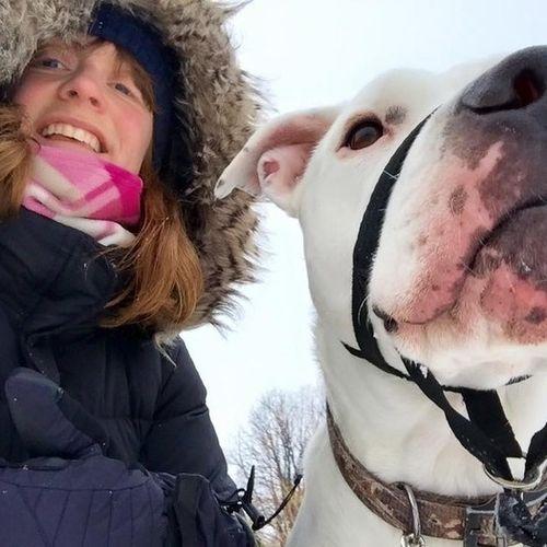 Pet Care Provider Jillian Enright Gallery Image 2