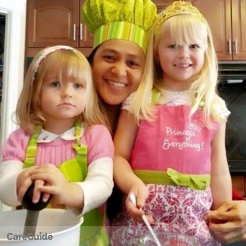 Child Care Provider Chanda Arma's Profile Picture