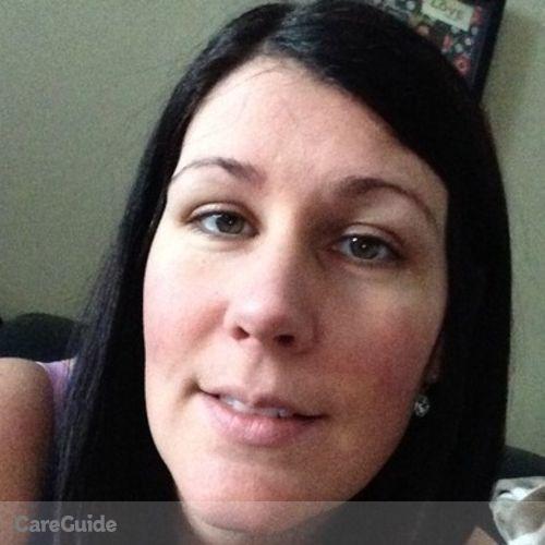 Child Care Provider Erin Teschner's Profile Picture