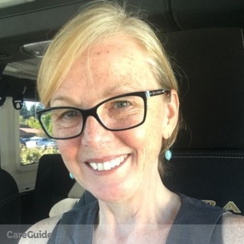House Sitter Provider Julie M's Profile Picture