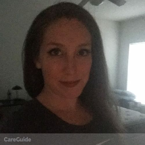 House Sitter Provider Caryn S's Profile Picture