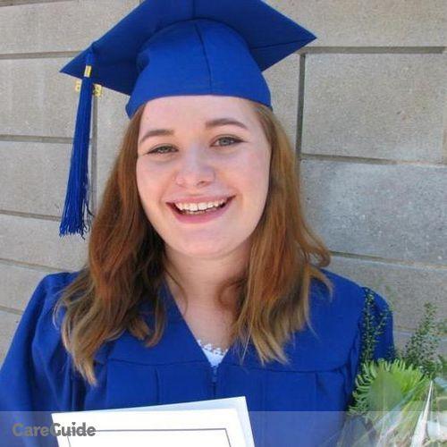 Child Care Provider Tegwyn H's Profile Picture