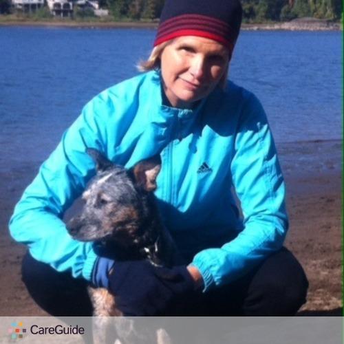 Pet Care Provider Theresa H's Profile Picture