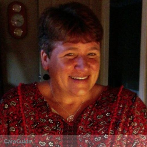 Canadian Nanny Provider Margaret Goldstone's Profile Picture