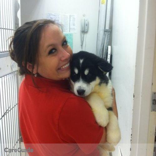 Pet Care Provider Jessica Rudenski's Profile Picture