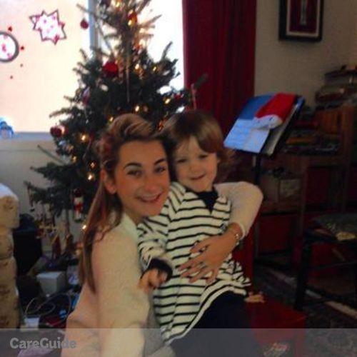 Canadian Nanny Provider Charlotte S's Profile Picture