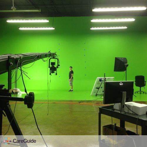 Videographer Provider Tarin Camarena's Profile Picture