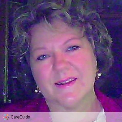 Child Care Provider Suzanne (Miss Suzi) S's Profile Picture