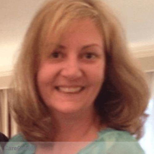 Canadian Nanny Provider Jenny R's Profile Picture