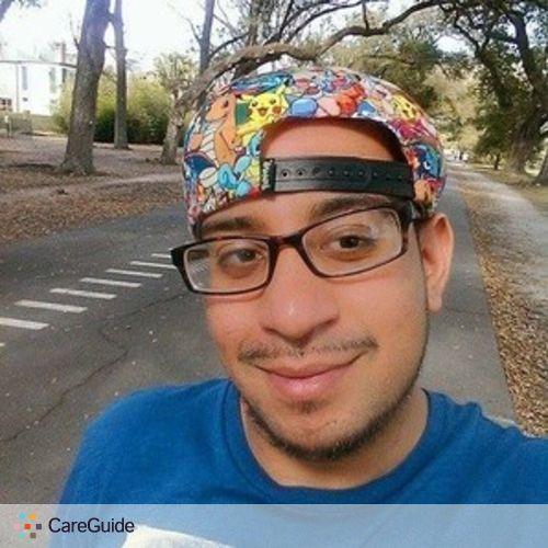 Housekeeper Provider Edgar Maldonado's Profile Picture