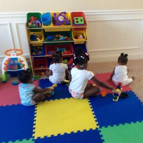 Child Care Provider Sharda Birbal Gallery Image 3
