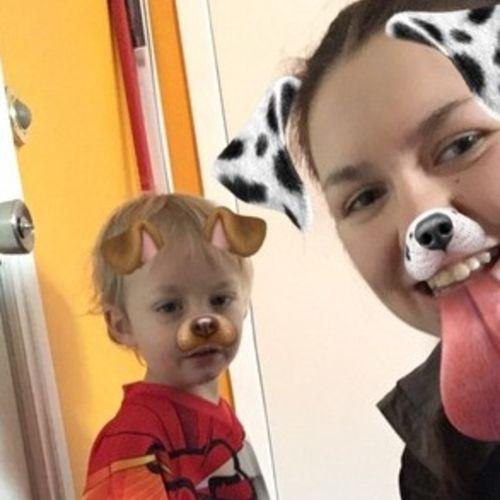 Child Care Provider Stephanie Godard's Profile Picture