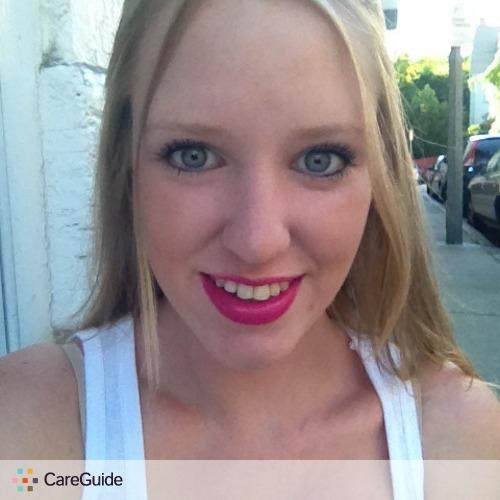 Child Care Provider Katie McEwen's Profile Picture
