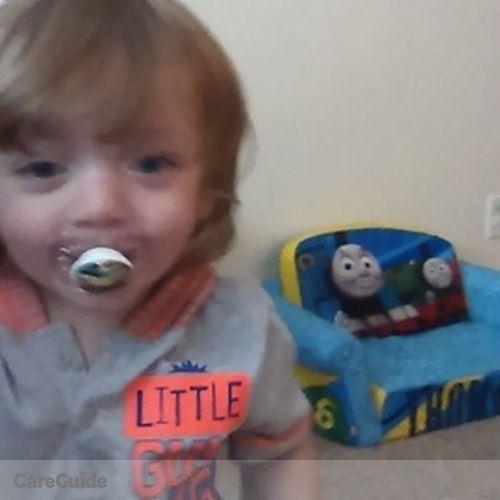 Child Care Provider Savannah Stauver's Profile Picture
