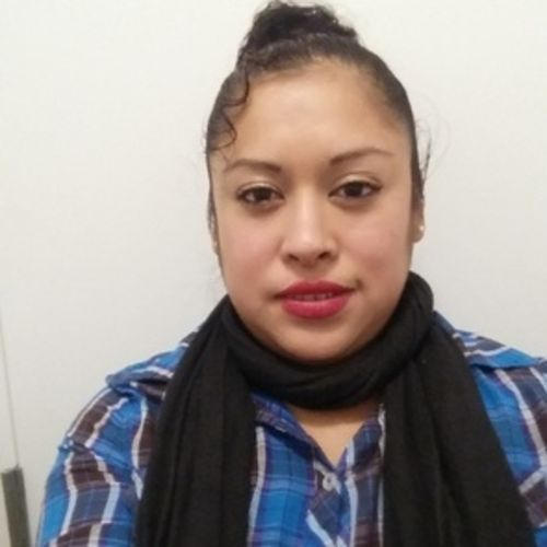 Housekeeper Provider Ariadna Marcial's Profile Picture