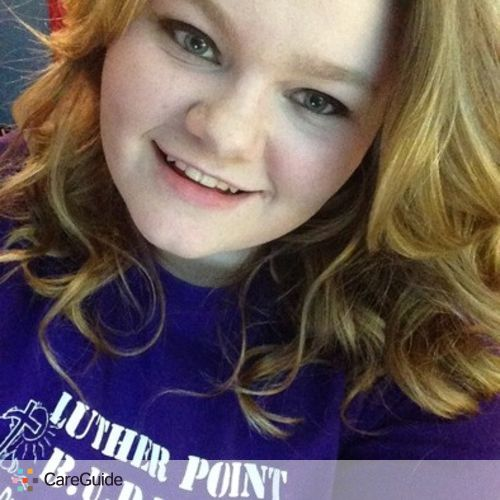 House Sitter Provider Kailynn E's Profile Picture