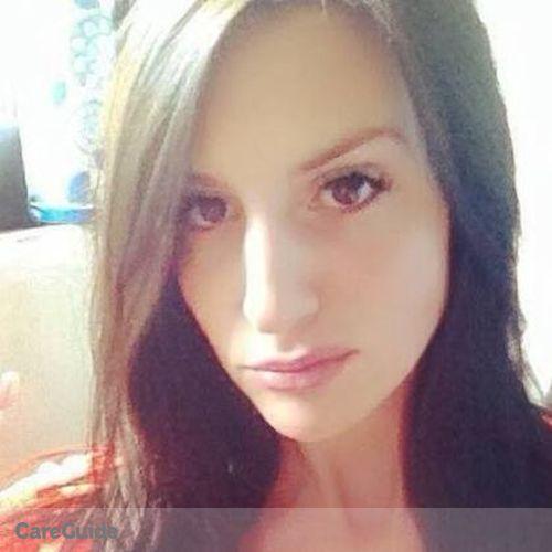Canadian Nanny Provider Jordan E's Profile Picture
