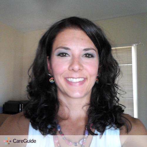 Child Care Provider Allison Molnar's Profile Picture