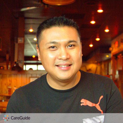 Videographer Provider Pete M's Profile Picture