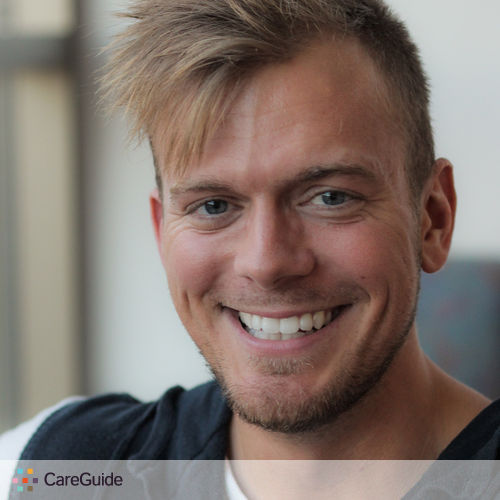 Pet Care Provider Alexander Mougin's Profile Picture