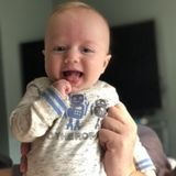 Friday and weekend nanny needed for happy 9 month old son