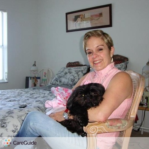 Housekeeper Provider Ana Mendes's Profile Picture
