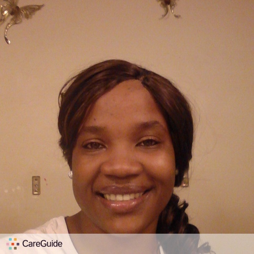 House Sitter Provider Lashawn Carolina's Profile Picture