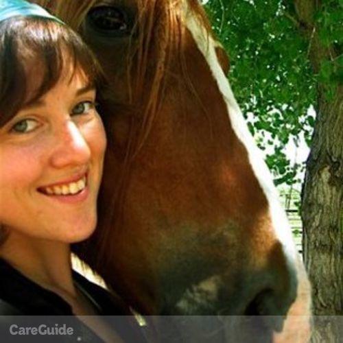 House Sitter Provider Nessa L's Profile Picture