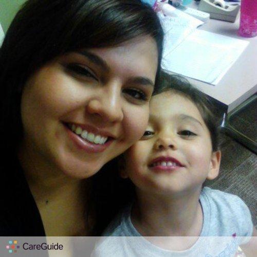 Child Care Provider Brittany Aragon's Profile Picture