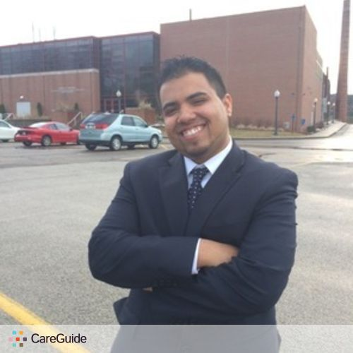 Tutor Job Justin C's Profile Picture