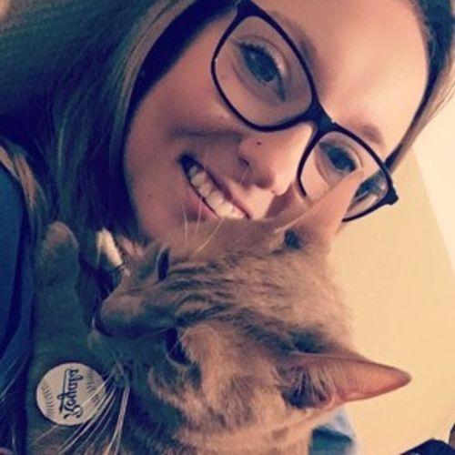 Pet Care Job Amanda Stumpf's Profile Picture