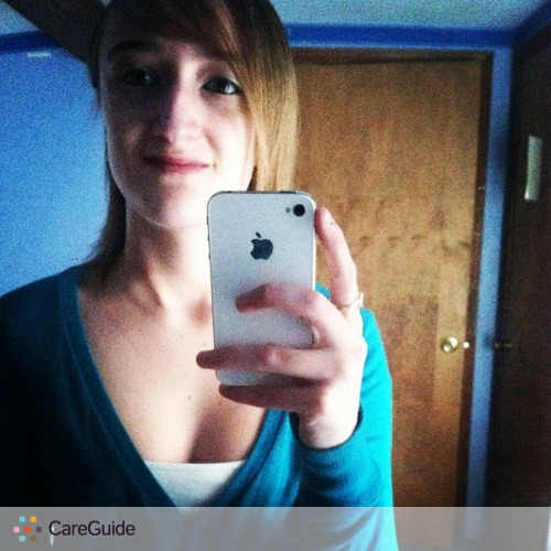 Child Care Provider Nicole Krasinski's Profile Picture