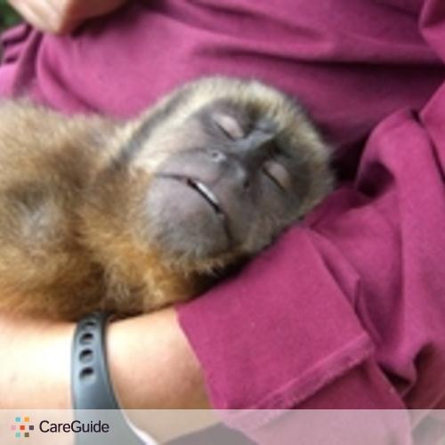 Pet Care Provider Terri B's Profile Picture