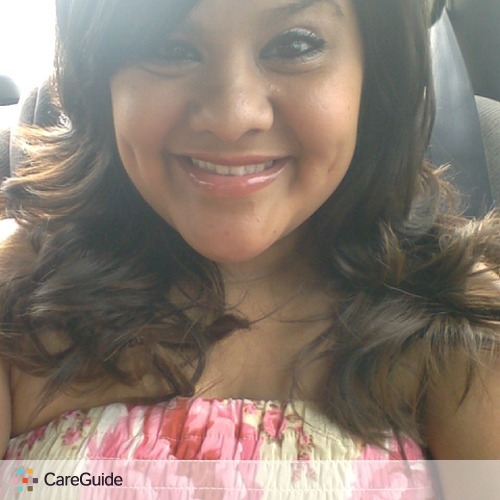 Child Care Provider Miranda cavazos's Profile Picture