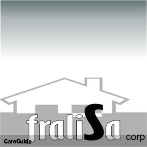 Handyman Provider HOME SERVICES FRALISA Corp. Home Services's Profile Picture