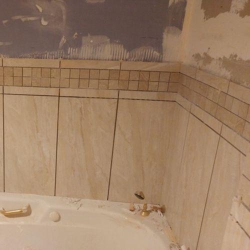 Handyman Provider Chris Conliffe Gallery Image 1