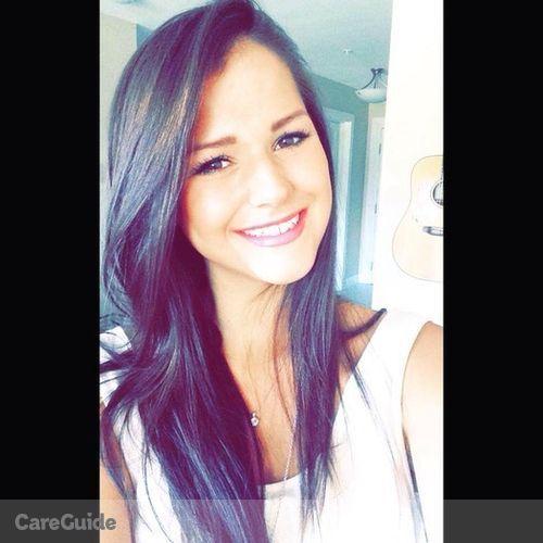 Canadian Nanny Provider Natasha W's Profile Picture