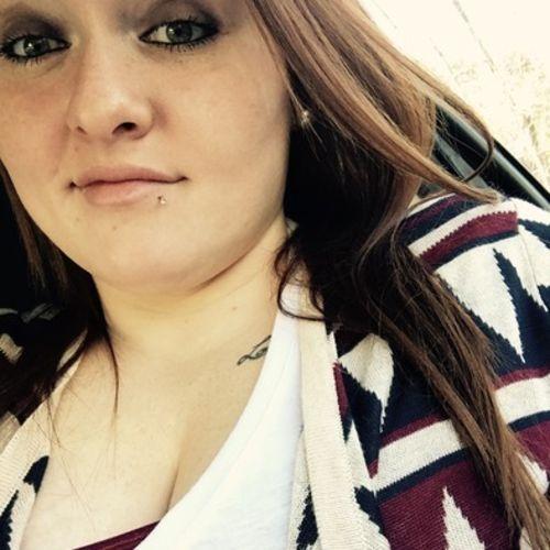 Housekeeper Provider Alyssa Hammack's Profile Picture