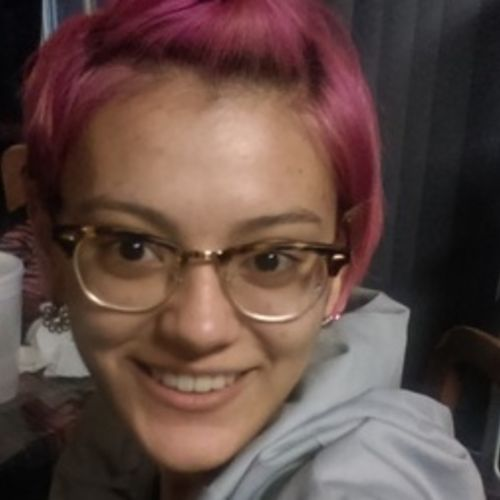 Housekeeper Provider Raven Sanchez's Profile Picture